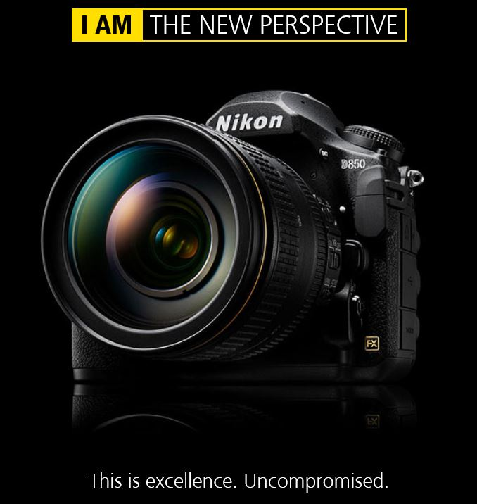 Alles over de Nikon D850 -Everything you want to know about the Nikon D850